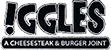 Full Menu » Iggles Cheesesteaks and Burgers
